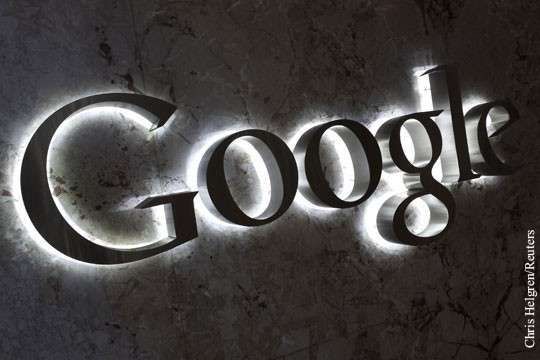 «Налог на Google» способен принести бюджету миллиарды