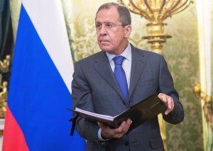 Обвинения Лондона в эскалации Россией войны в Сирии голословны