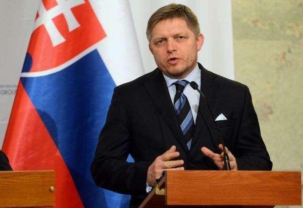 Словакия не хочет войск НАТО на своей территории