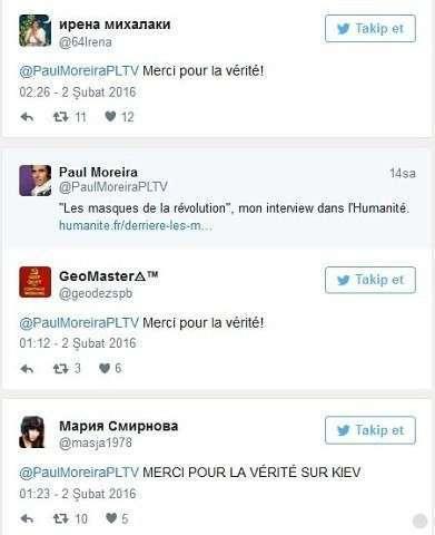 Французы были шокированы, узнав, что дружат с неофашистами!