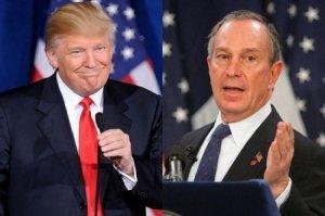Вашингтонский обком в панике: и Трамп, и Блумберг предпочтут Украине Россию