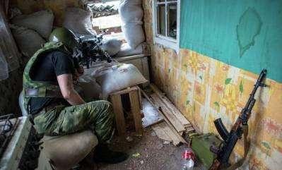 Война на Украине: что же там происходит в действительности?