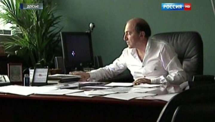 За что могли убить Березовского: начальник его охраны раскрыл сенсационные документы