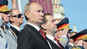 Путин, который не блефует