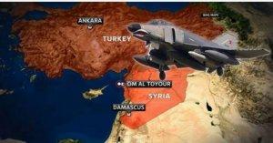 Экспертами названы сценарии полноценной войны Турции с Россией