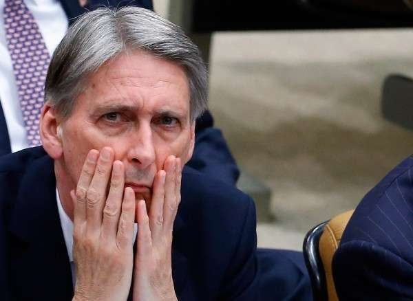 Виндзоры и Ротшильды истерят из-за успехов России в Сирии