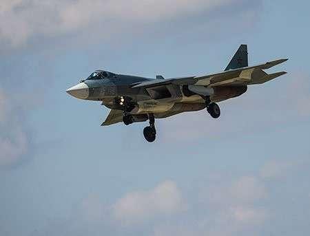 «Кинжал» для ПАК-ФА: Т-50 ударит новой ракетой с любой дистанции