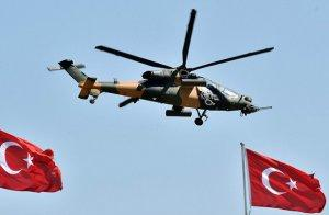 Турция готовится к войне с Россией