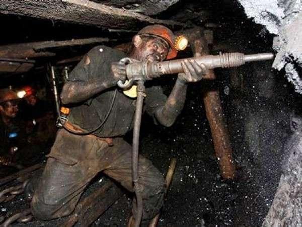 Уголь, деньги, сто стволов