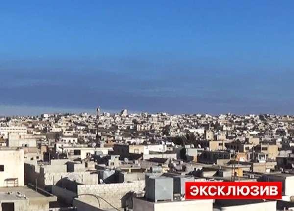 ВАнкаре отвергли обвинения вподготовке вторжения вСирию