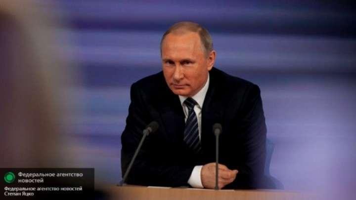 Зачем приезжали к Путину Киссинджер и Зеехофер