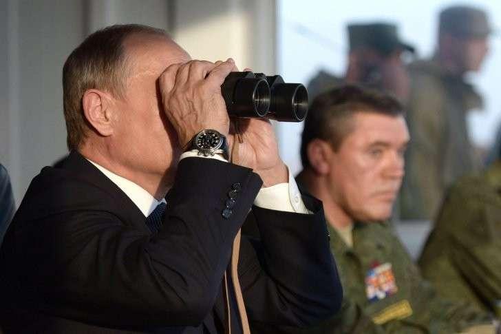 Возможна одновременная атака Запада на Сирию и Донбасс. Как поступит Россия?