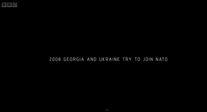Некоторые ляпы фантастического фильма, в котором Россия нападает на Латвию