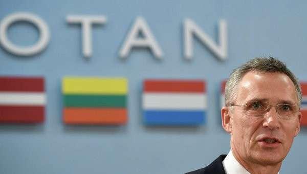 Имитация защиты Европы как подготовка к новым атакам на Россию