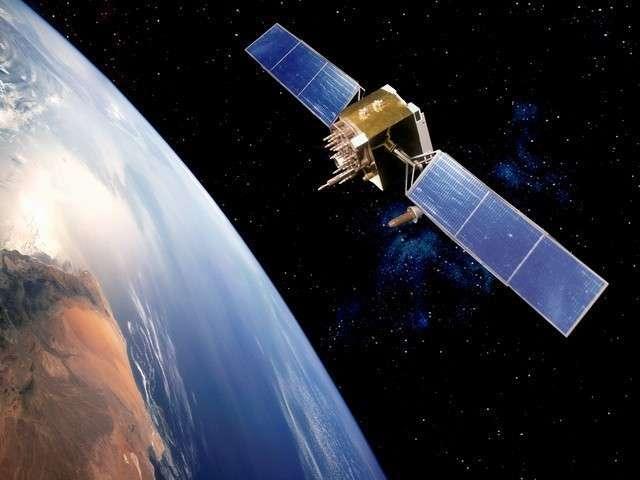 Рогозин не исключил взаимодействия ГЛОНАСС с навигационной системой Китая