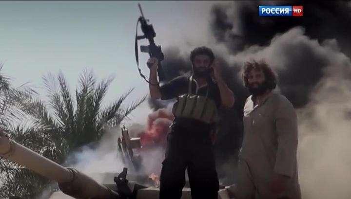 Усилиями США ИГИЛ расширяется: к террористам примкнули ещё 34 группировки
