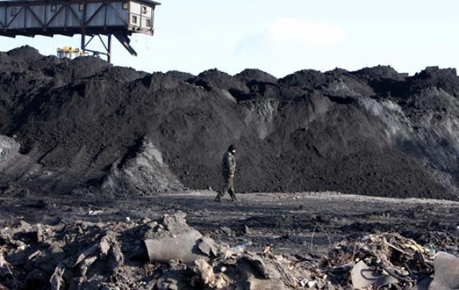 Уголь из ЮАР пришёл сегодня на Украину. Одно непонятно – зачем?