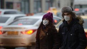 Минздрав сообщил, что пик эпидемии гриппа пройден