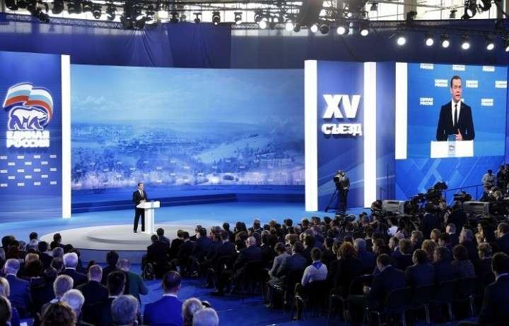 Силуанов и Ливанов выведены из руководства «Единой России»