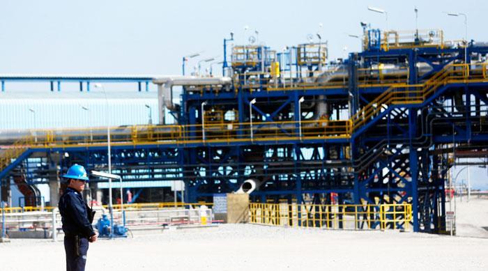 Американские «ослы» дадут Украине газу