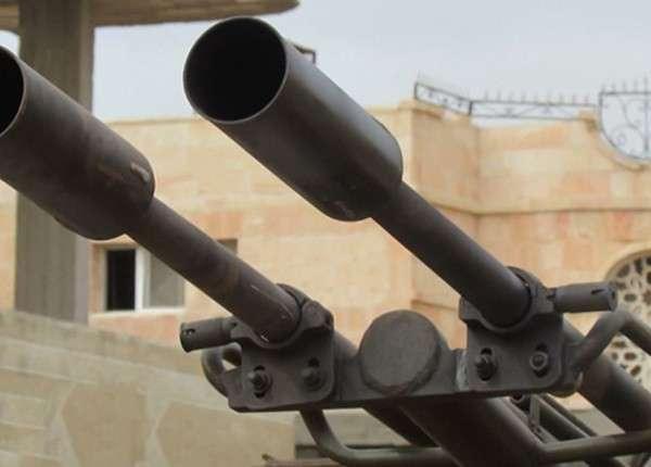 Боевики несут огромные потери в провинции Алеппо в Сирии