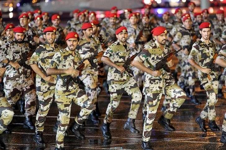 Планы Саудовской Аравии и Бахрейна напасть на Сирию одобрил Пентагон