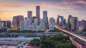 Уровень загрязнения воздуха в Пекине достиг критических отметок