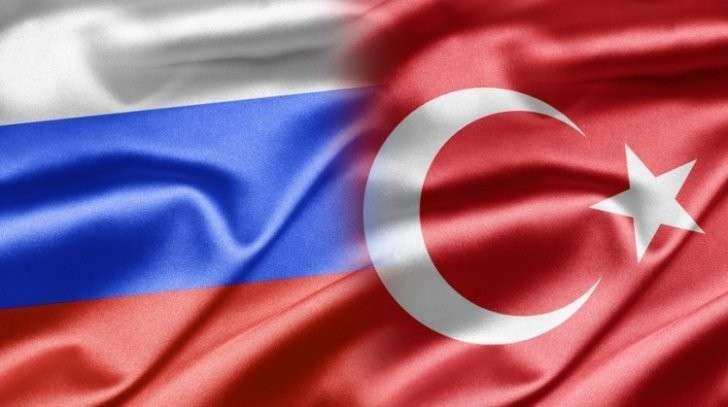 Президент Турции обвинил Россию в оккупации Сирии