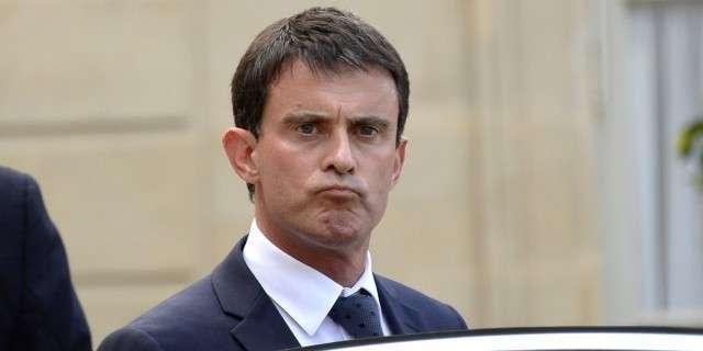 Премьер Франции приедет просить преступную Россию-изгоя о снятии продовольственного эмбарго