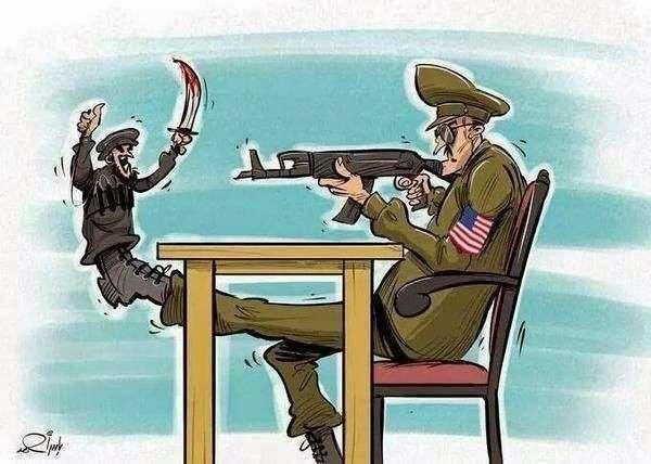 Р. Кадыров: Бойцов ИГ тренируют натовские инструкторы