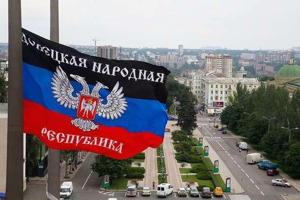 ДНР наладила внешнюю торговлю с 53 странами, а налоги платит Киеву