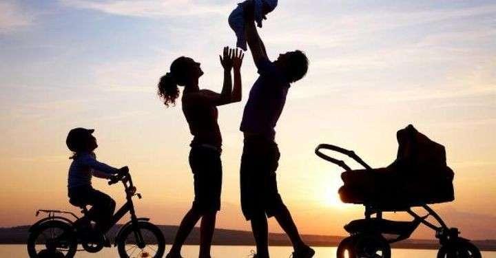 Защита своей семьи подлежит наказанию