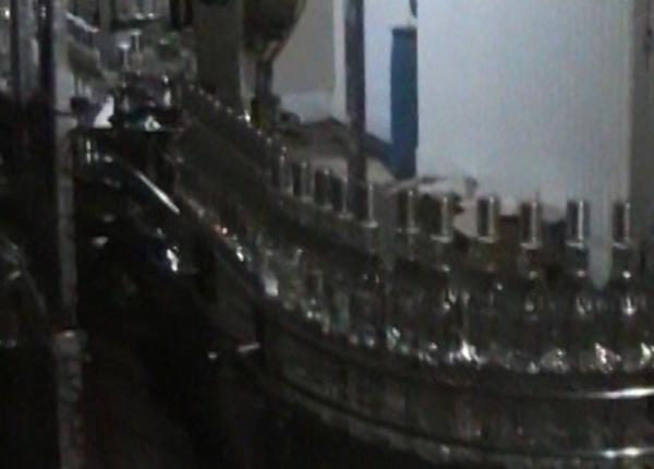 Во Владикавказе закрыли крупный цех по производству нелегальной водки