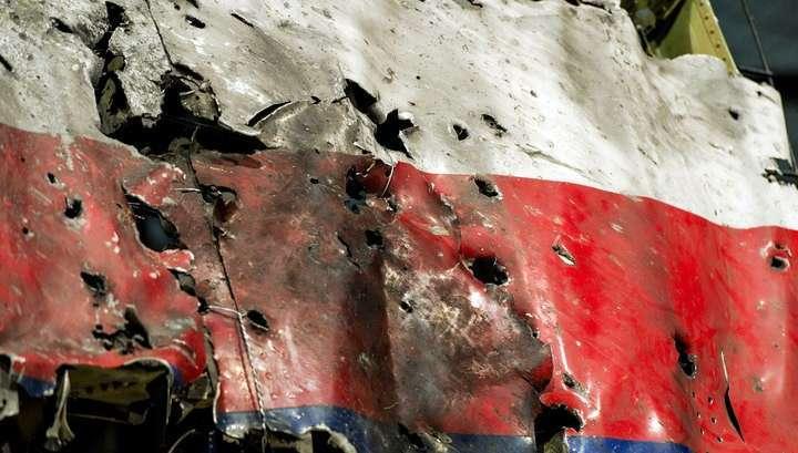 Росавиация ответила родственникам пассажиров погибшего над Украиной Боинга