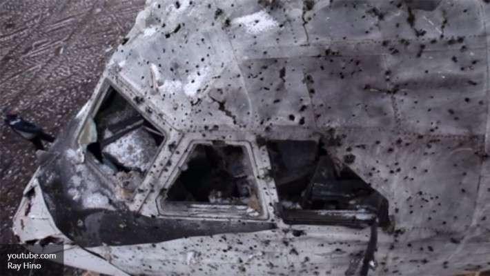Нидерланды признали: Boeing-777 мог быть сбит только украинским «Буком»