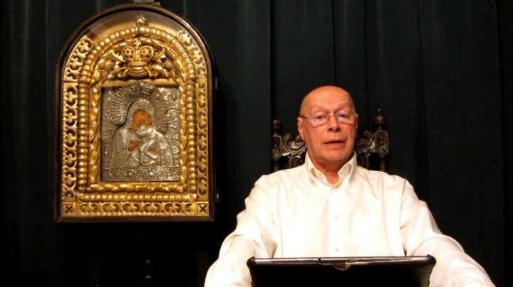 «Изыйди, Сатана!» Обращение к пермякам и гражданам Израиля Эдуарда Ходоса