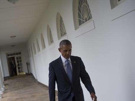 Обаму под трибунал! – американцы требуют признать своего президента военным преступником