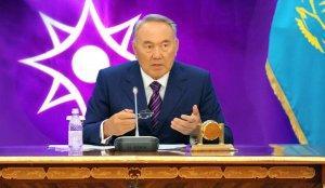 Назарбаев предложил Турции присоединиться к Евразийскому Союзу
