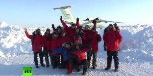 Россия подала в ООН заявку на расширение своей экономической зоны в Арктике