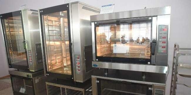 Омский завод «Иртыш» выходит на российский рынок оборудования для пищеблоков и столовых