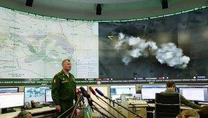 США нанесли авиаудар по Алеппо и обвинили в этом Россию