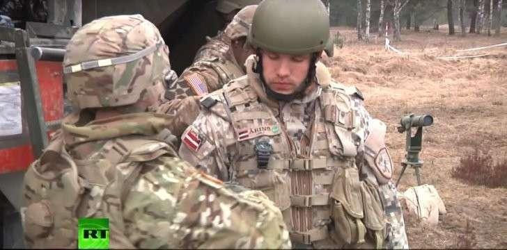 Заявления НАТО об угрозе со стороны России — полный абсурд