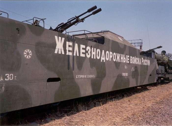 Путин приказал провести внезапную проверку железнодорожных войск ЦВО