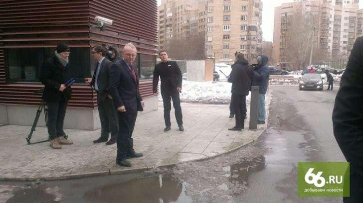 Сотрудница Госдепа США провела тайные встречи с политиками и промышленниками Екатеринбурга