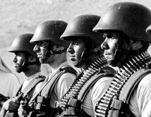 Саудовская Аравия назвала решение о сухопутной операции в Сирии окончательным