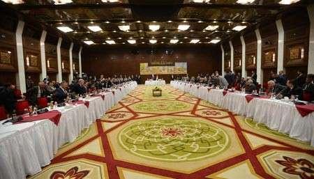 Москва разыгрывает ближневосточную карту: станет ли Ирак надёжным союзником России