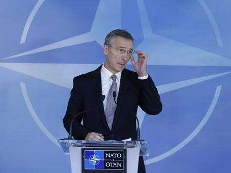 НАТО не хочет воевать с Россией
