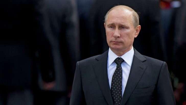 Европарламент: прогнозы Владимира Путина сбываются