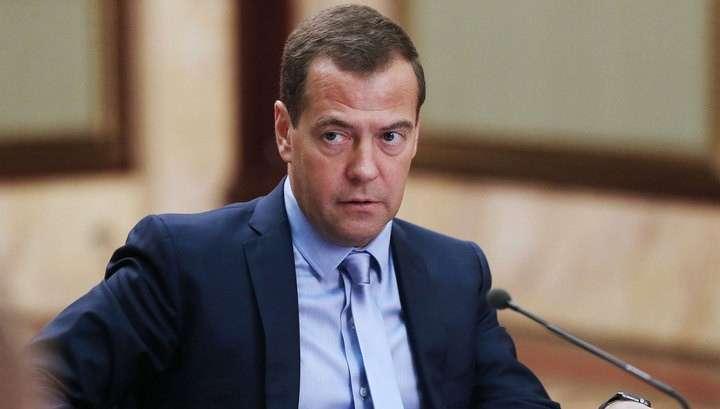 Дмитрий Медведев: наземная операция в Сирии приведёт к полномасштабной войне
