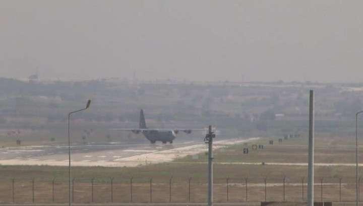 Саудовская Аравия подтвердила размещение истребителей на базе в Турции
